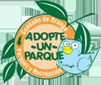 Logotipo de Adopte un Parque