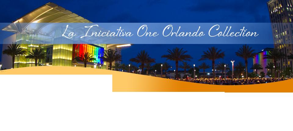 La Iniciativa One Orlando Collection