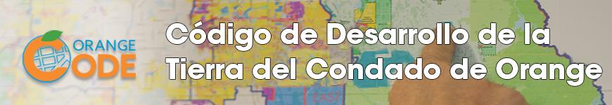 Orange Code: Código de Desarrollo Urbano del Condado de Orange
