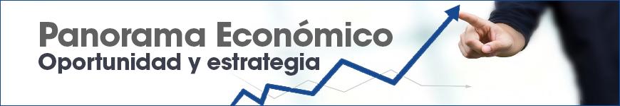 Panorama Económico: Oportunidad y Estrategia